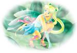 Fairy Sailor Moon