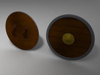 Shield by T3RMiN4T0R