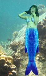 Mermaid by T3RMiN4T0R
