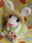 Bonnet Bunny 2