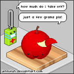 Liposuction for Apples