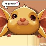 Baby Despereaux by jennifuh