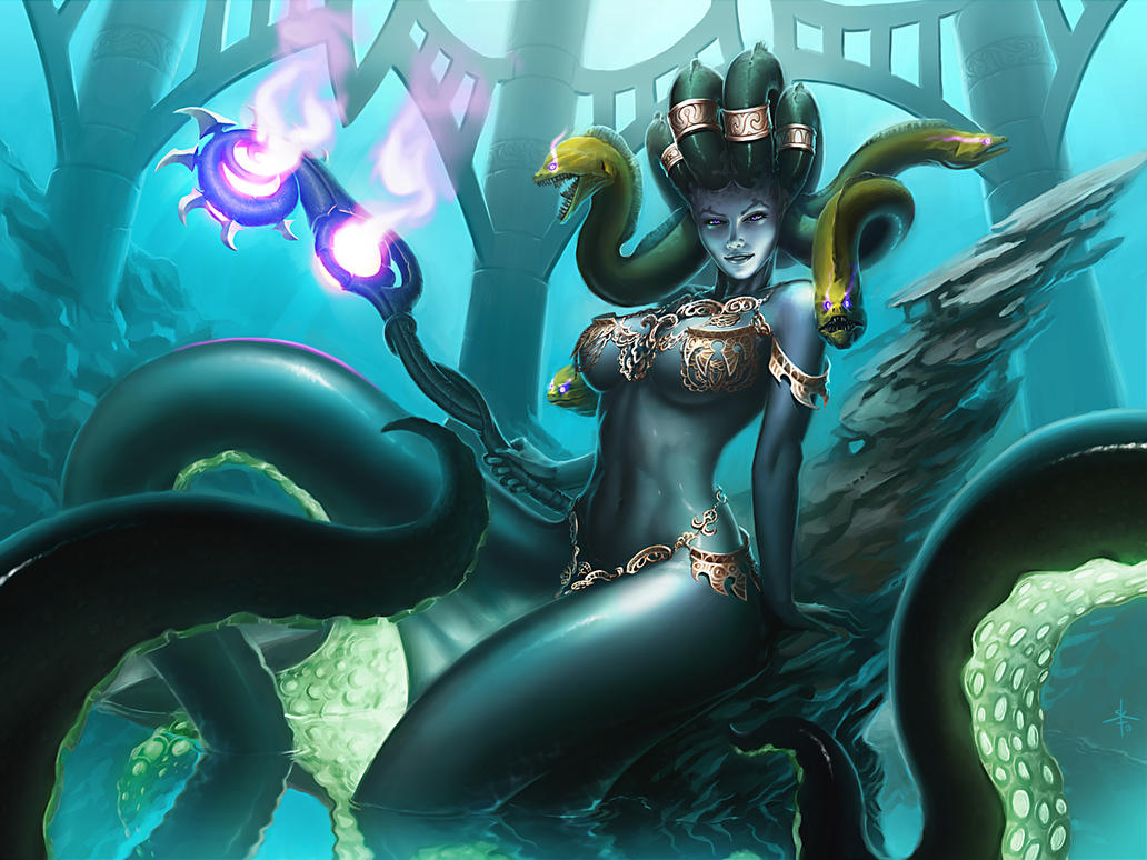 Queen azshara xxx erotic images