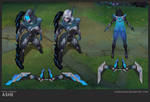 PROJECT: Ashe