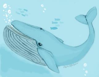 Whaley by rbak13