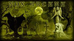 Nox Arcana - Vampyre