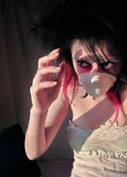 UV paranoia by psychicLexa