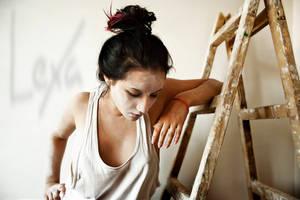 life, a work in progress by psychicLexa