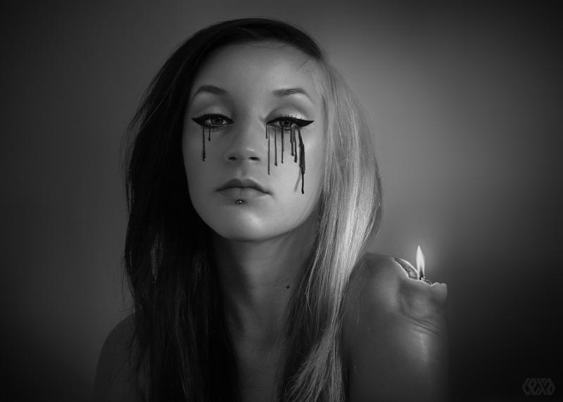 Consuming Myself by psychicLexa