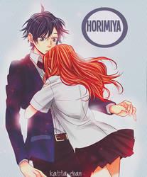 Horimiya!! by springkolors
