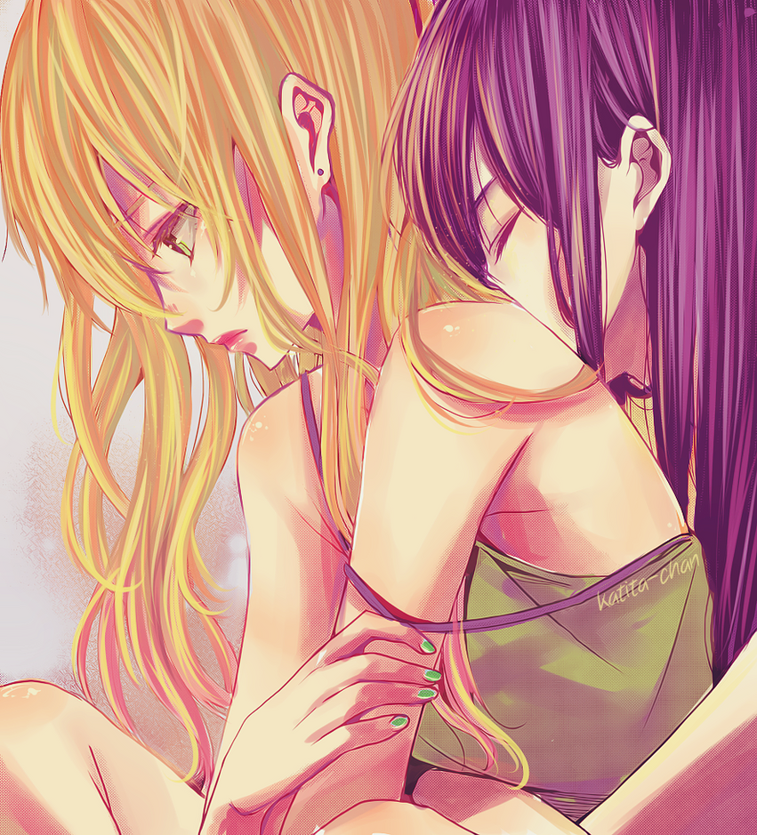 citrus by katita-chan