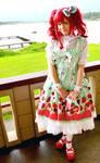 Strawberry Lolita