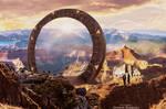 Ancient Stargates