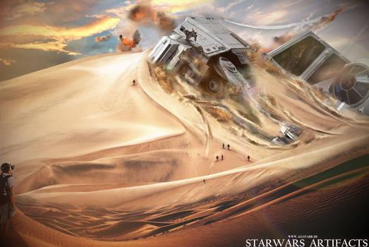 Starwars Ancient