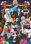 Kuroshitsuji:Book of Murder Merry Christmas