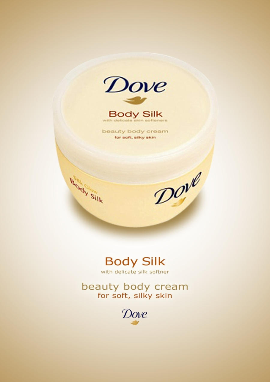 Dove Magazine Ad by SsehHkhan on DeviantArt