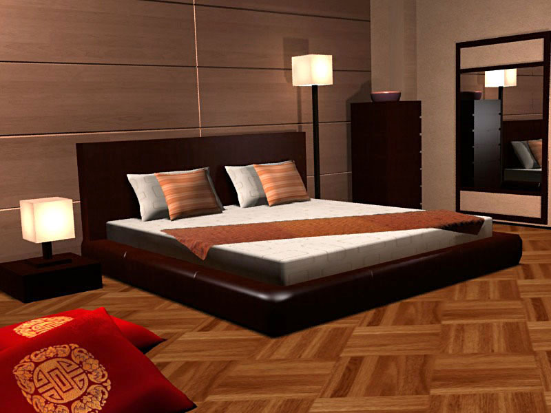 3d interior design by ssehhkhan - 3d Interior Designs