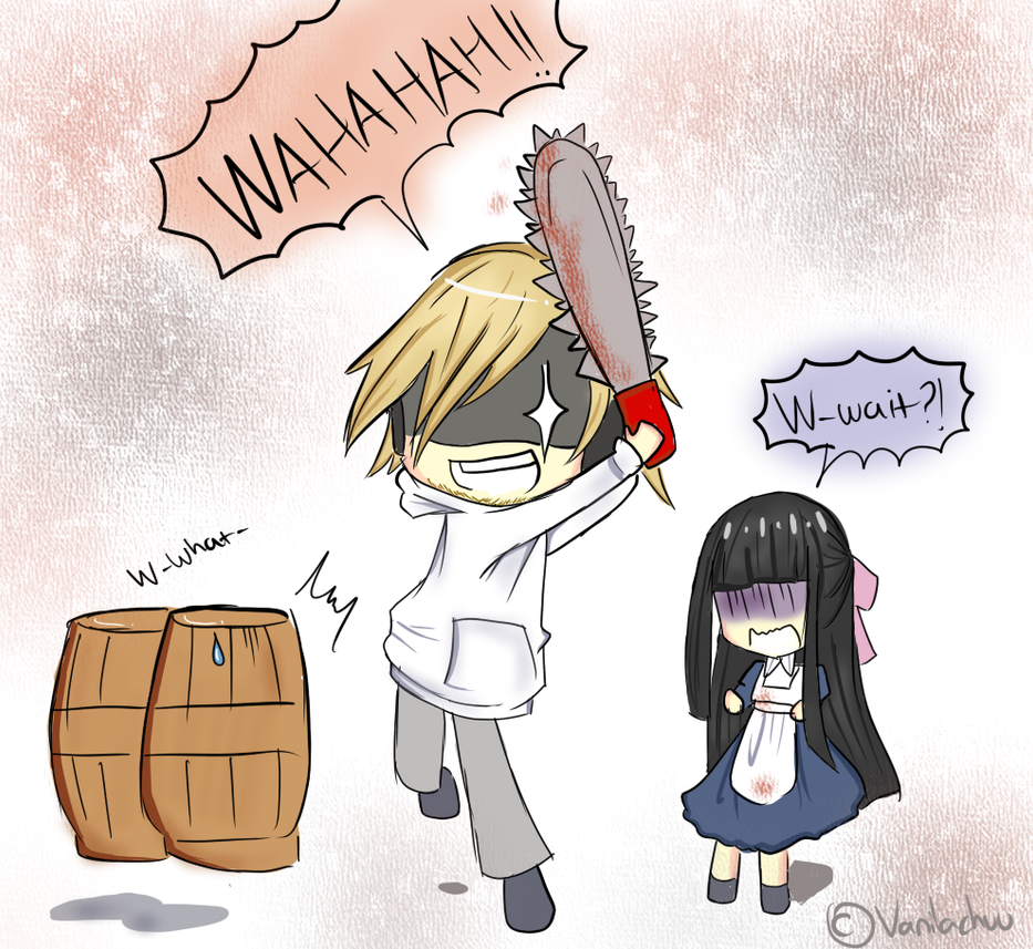 The gallery for --> Pewdiepie Misao