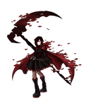 RWBY: Ruby Rose