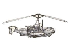 ASW autogyro