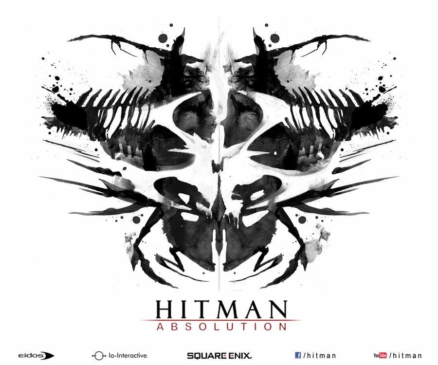 hitman logo absolution professional by DoberMan333 ...