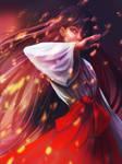 Flame    Rei Hino