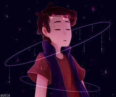 Constellation by m-arci-a