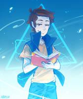 ElectricBoy by m-arci-a
