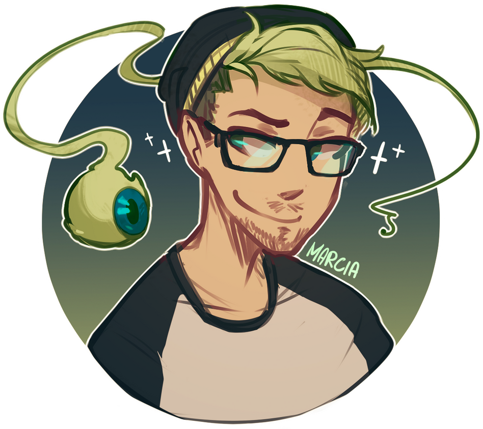 JackSepticEye by m-arci-a on DeviantArt H20 Delirious Drawings