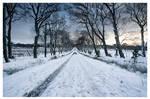 Winter Wonderland by FlippinPhil
