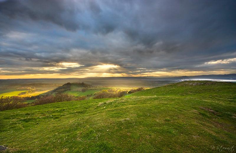 Lothian Light by FlippinPhil