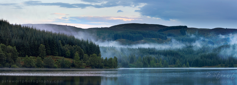 Loch Drunkie by FlippinPhil