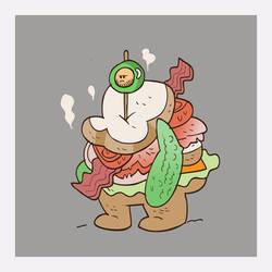 Sandwichona