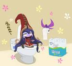 League Of Legends - Lulu is..