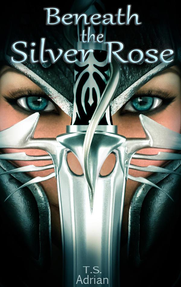 Beneath the Silver Rose by Mickytroisd