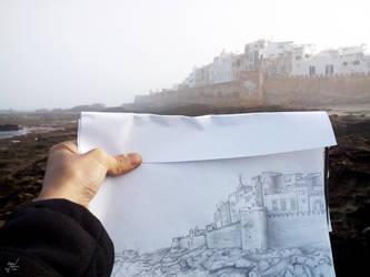 live sketch
