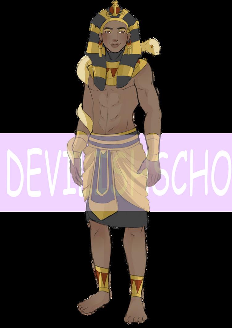 pharao 2017