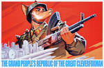 The Furry People's Republic
