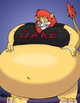 Dare to Inflate