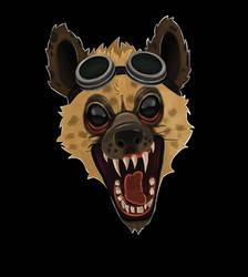 Crazy Hyena