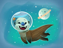 Otter Space 2.0
