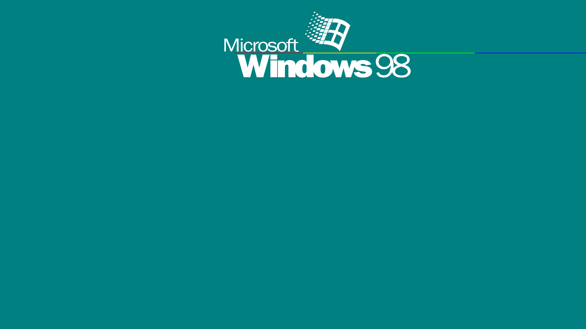 Windows 98 Retro Wallpaper By Axeldragani On DeviantArt