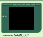 Game Boy Border for BGB!