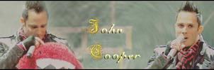 John Cooper banner by stasiabv