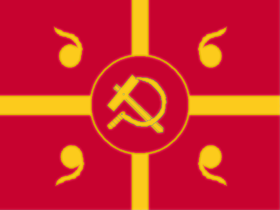 Flags of the Byzantine Empire Magnam Europae