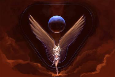 Homeworld: Guardian Angel 2008