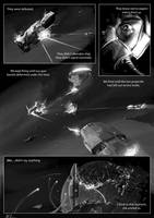 Homeworld Tribute by MK01