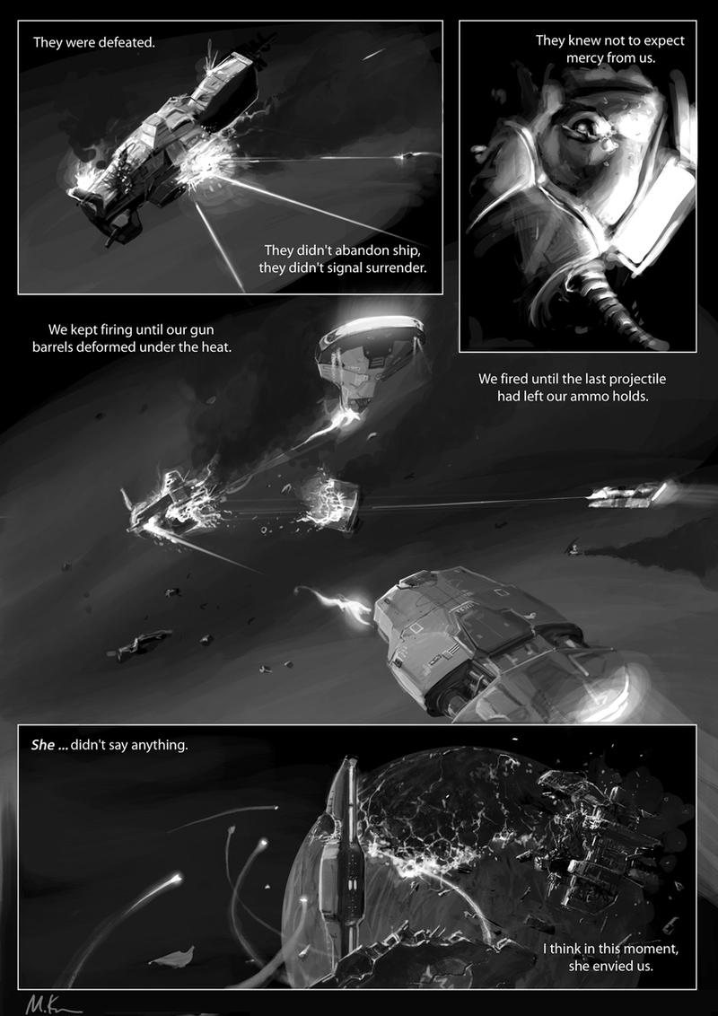 Homeworld Tribute By Mk on Awesome Thread Meme