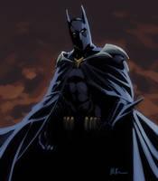 Batman One Million by MK01