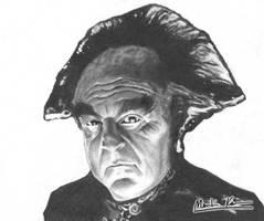 Peter Jurasik as Londo Mollari by MK01